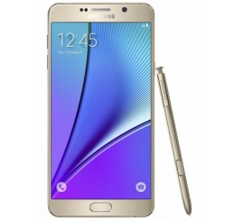 Samsung Galaxy Note 5 SM N920CD Dual SIM 32GB Mobile Phone