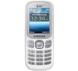 Samsung Metro B313E Dual SIM Mobile Phone