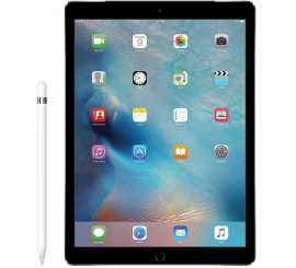 Apple iPad Pro 4G Tablet with Apple Pencil 128GB Tablet