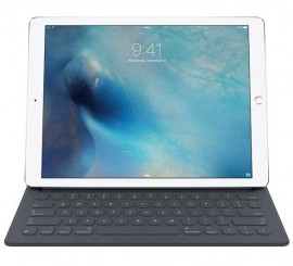 Apple iPad Pro 4G Tablet with Smart Keyboard 128GB Tablet