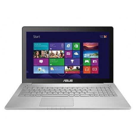 لپ تاپ 15 اینچی ایسوس مدل N550JX