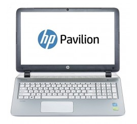 HP Pavilion 15 P206NE 15 inch Laptop