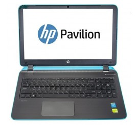 HP Pavilion 15 P209NE 15 inch Laptop