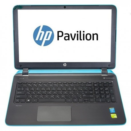 لپ تاپ 15 اینچی اچ پی مدل Pavilion 15-p246ne