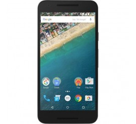 LG Nexus 5X 16GB Mobile Phone