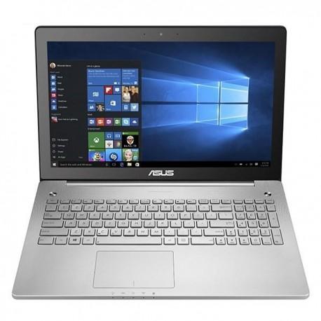 ASUS N550JX A2 15 inch Laptop