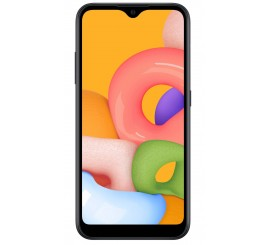Samsung Galaxy A01 SM-A015F/DS Dual SIM 16GB Mobile Phone