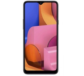 Samsung Galaxy A20s SM-A207F/DS Dual SIM 32GB Mobile Phone